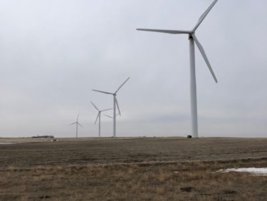 2019 report shows South Dakota had country's largest percentage increase in wind growth